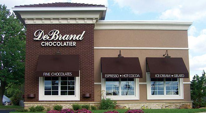 DeBrand Fine Chocolates Customer Experience Survey