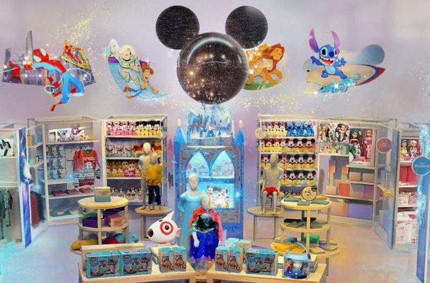 Disney Store Customer Experience Survey