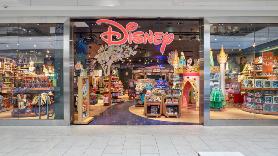 Disney Store Customer Feedback Survey