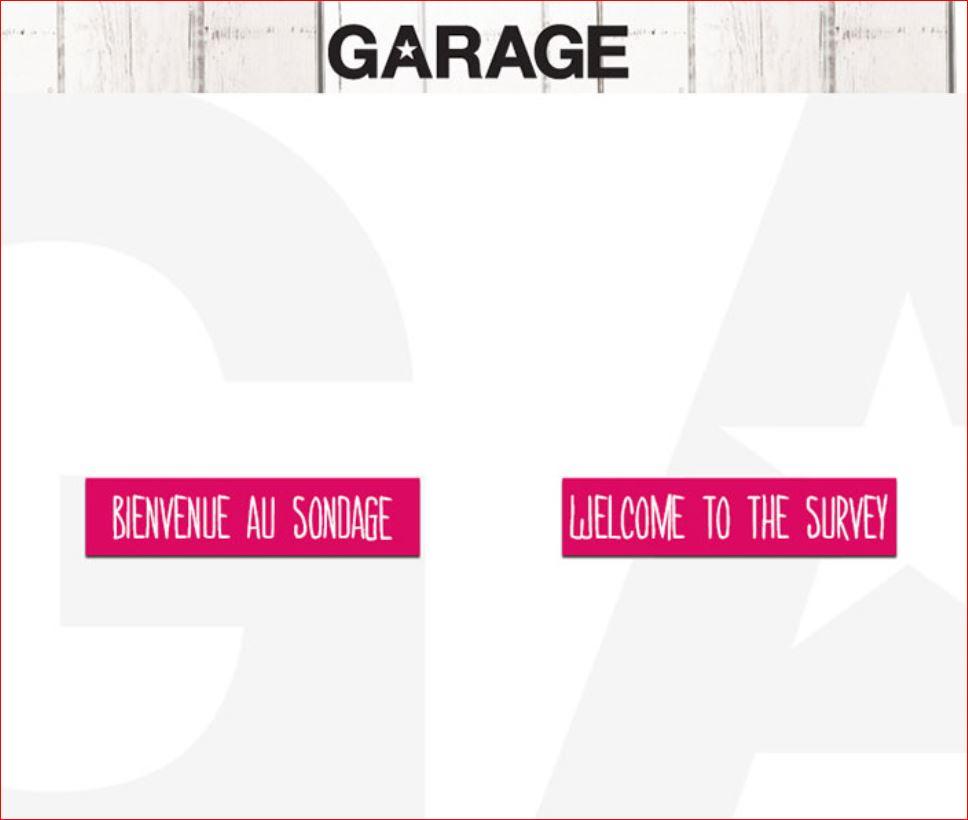 Garageexperience