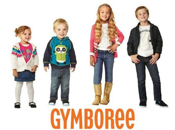 Gymboree Customer Experience Survey