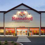 Take Official Hannaford Survey At www.talktohannaford.com ― Win $500