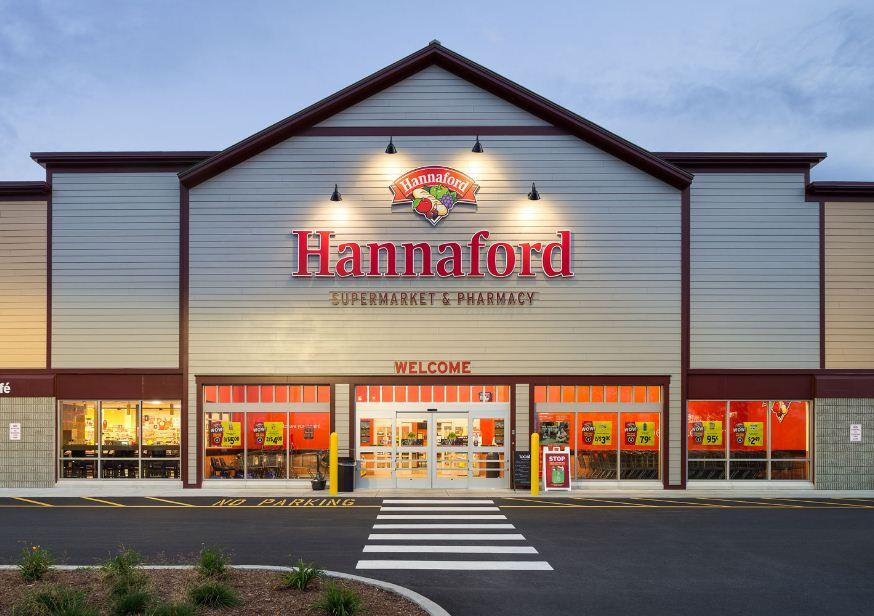 Hannaford Customer Feedback Survey