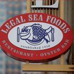 Legal Sea Foods' Guest Survey– www.Lsf-listens.com
