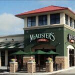 TalktoMcAlisters ― Take Official McAlisters® Survey Here