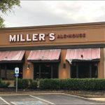 Miller's Ale House Customer Survey – Millersalehouselistens.smg.com