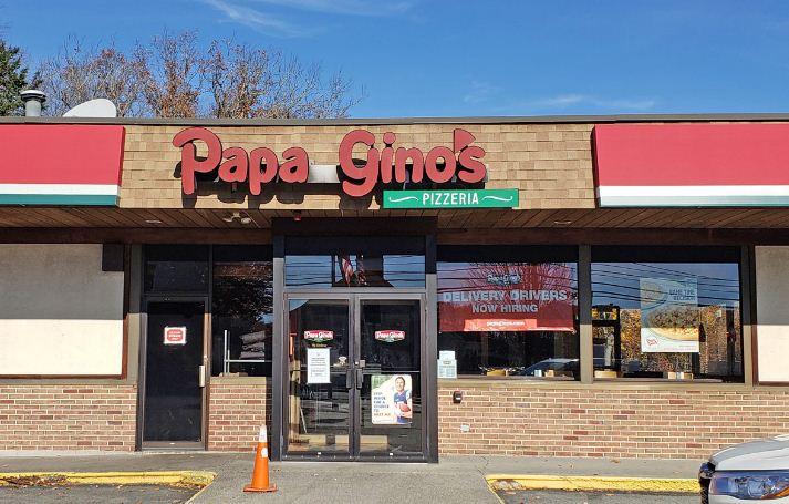 Papa Gino's and D'Angelo Customer Feedback Survey