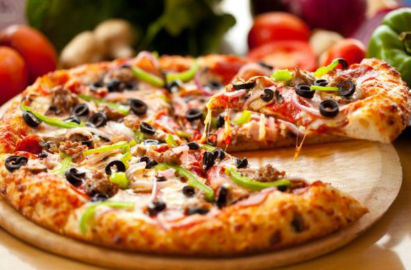 Pizza Hut Customer Experience Survey