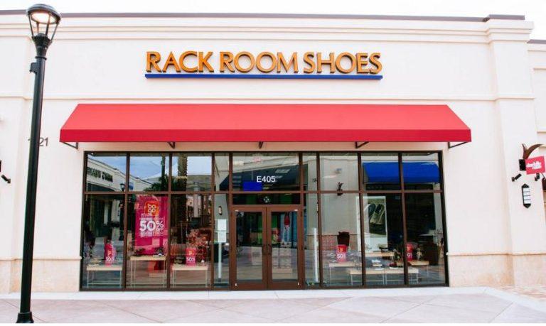 Rack Room Shoes Customer Feedback Survey