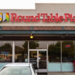 Round Table Pizza Survey At www.surveyroundtable.com
