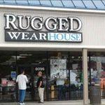 Rugged Wearhouse Customer Experience Survey – www.ruggedwearhouse.com/survey