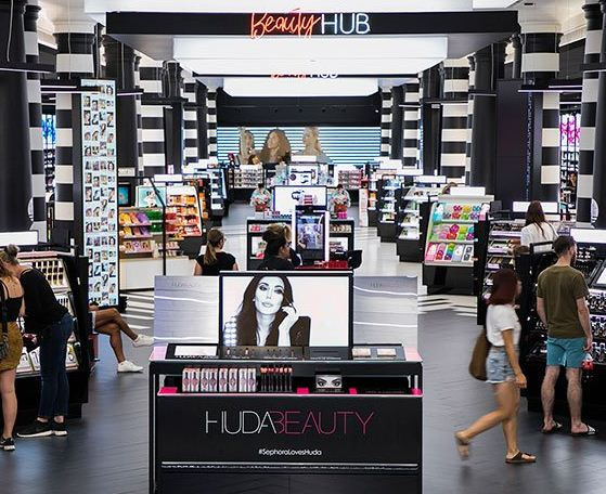 Sephora Customer Experience Survey