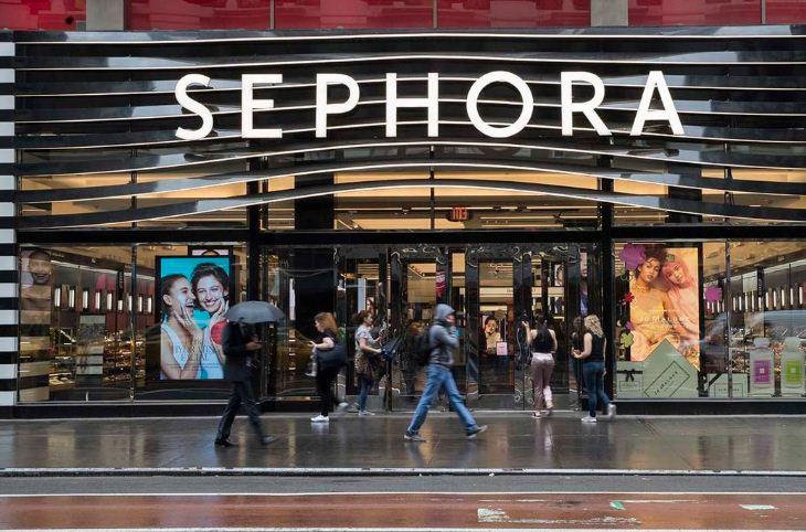Sephora Customer Feedback Survey