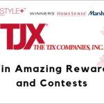 TJXStylePlus | Join TJXStylePlus® Canada | Get Free Rewards