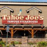 Tahoe Joe's Guest Satisfaction Survey – www.Tahoejoecares.com