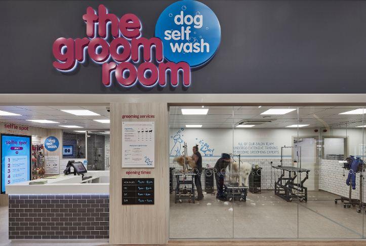 The Groom Room Customer Feedback Survey
