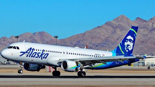 Alaska Airlines Customer Feedback Survey