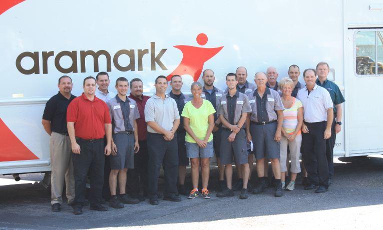 Aramark Healthcare Customer Experience Survey