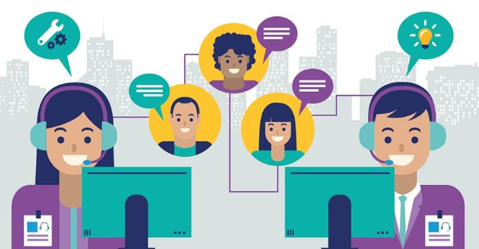 Areas Ask Customer Feedback Survey