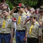 Boy Scouts of America Survey – www.scoutstuff.org/survey