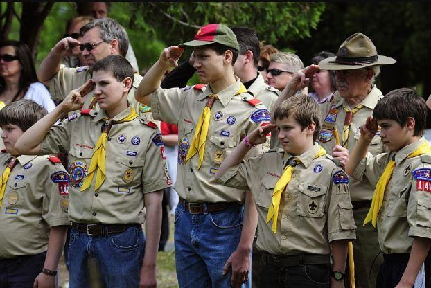 Boy Scouts of America Customer Feedback Survey