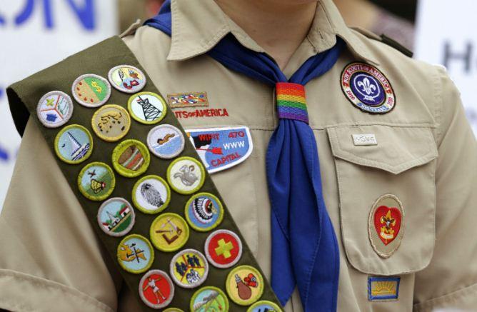 Boy Scouts of America Guest Feedback Survey