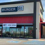 Burger21feedback.com – Burger 21 Guest Satisfaction Survey