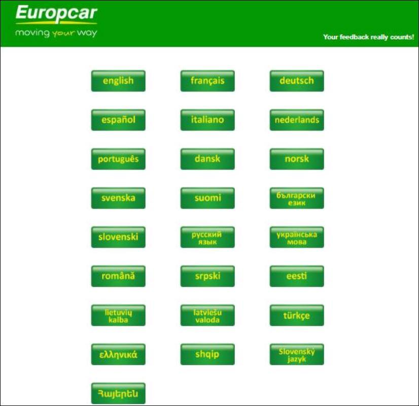 europcar-feedback
