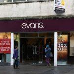 www.evans.co.uk/feedback – Take Evans Feedback Survey 2021