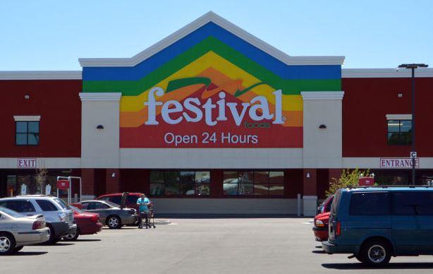 Festival Customer Feedback Survey