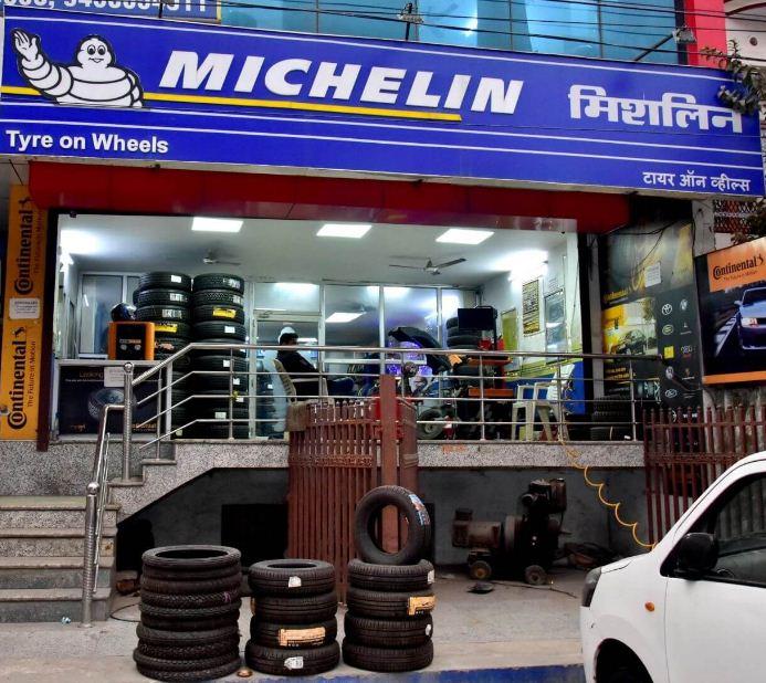 Michelin Wiper Promo Customer Survey