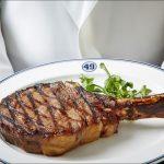 NYY Steak Customer Satisfaction Survey at www.nyysteaksurvey.com