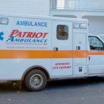 Patriot Ambulance Survey – www.Patriotlistens.com