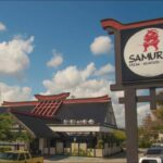Samurai Restaurant  Survey at www.Samuraicares.com