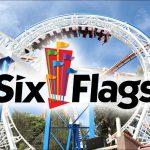 Six Flags Customer Feedback Survey( feedback.sixflags.com)