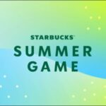 Starbucks Summer Game 2021 — www.starbucks.com