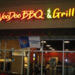 Voodoo BBQ & Grill Customer Satisfaction Survey (www.howdidwevoodoo.com)