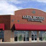 Aaron Brothers Custom Framing Satisfaction Survey at mymichaelscustomframing.com