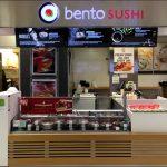 www.bentofeedback.com – Bento Sushi Guest Insight Survey