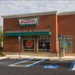 www.talktokrispykreme.co.uk – Krispy Kreme UK Customer Satisfaction Survey