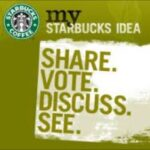 www.MyStarbucksIdea.com – My Starbucks Idea Customer Survey