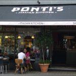 www.pik-feedback.com – Ponti's Italian Kitchen Guest Survey