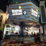 www.telltom.net – Tom's Urban Customer Feedback Survey