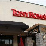 www.tonycares.com – Take Tony Roma's Survey 2021