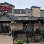 www.turtlejacks.com/feedback – Take Turtle Jack's Survey