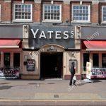 www.ratemyyates.co.uk – Yates's Feedback Survey