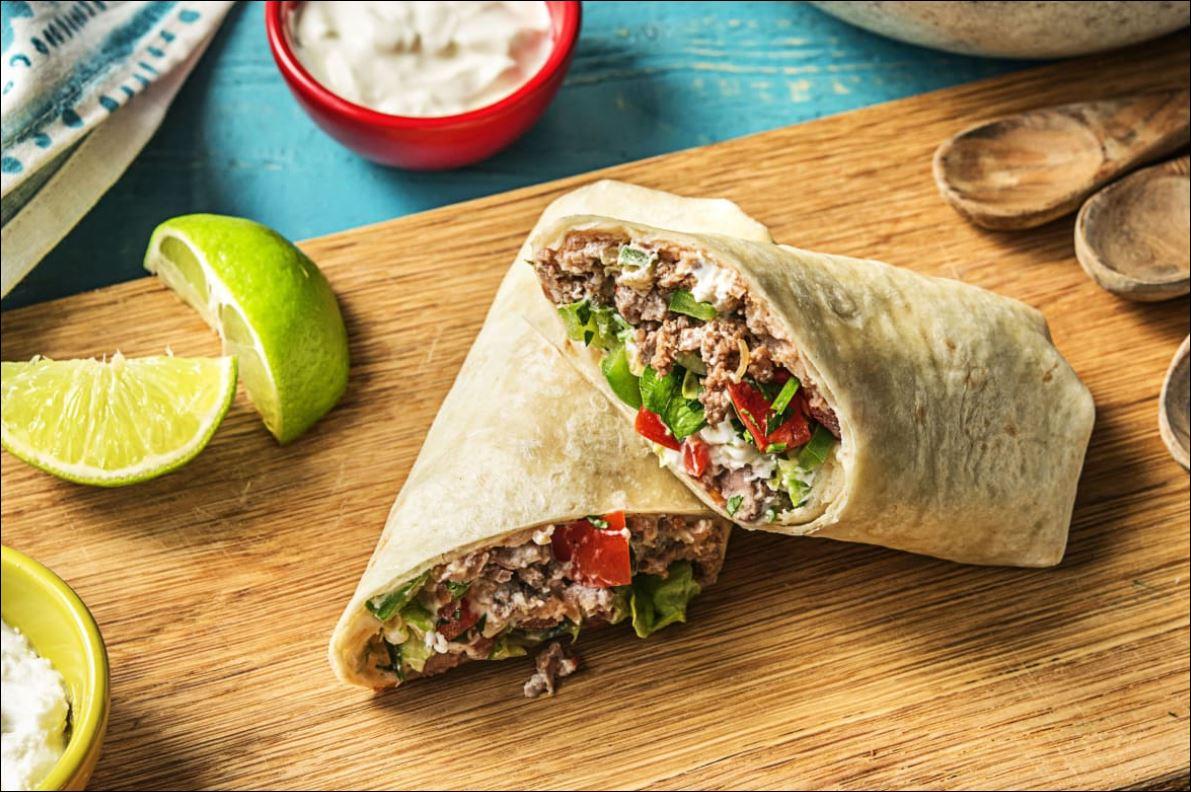 Del Taco Breakfast Menu Prices