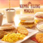 When Does McDonald's Stop Serving Breakfast? – McDonalds Breakfast Hours 2021