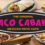 Taco Cabana Breakfast Hours & Menu Prices