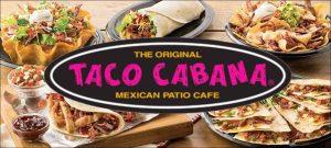 Taco Cabana Breakfast Hours